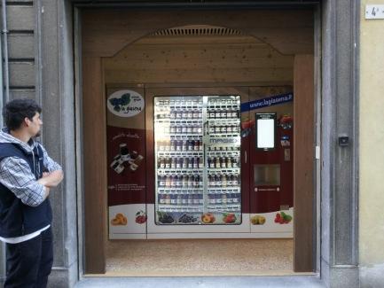 MagexUSA  Kiosk