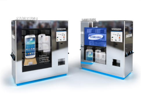 MagexUSA Samsung Big Store