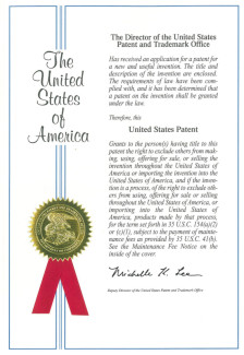 MagexSRL Patent MagexUSA