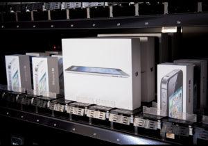 MagexUSA APPLE iPad and iPhone