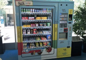 MagexUSA: Automated Retail, kiosk, Vending, smart vending, manufacturer