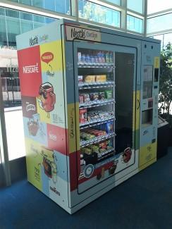 MagexUSA: Automated Retailing, kiosk, Vending manufacturer, smart vending, intelligent vending, auto retail,