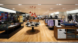 Global Department Store Retailing Market