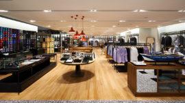 Global Department Store Retailing Market