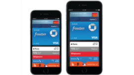 Global branded payment apps