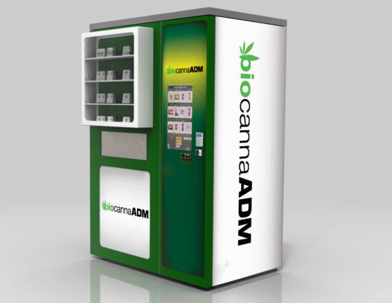 Alps Kiosks | Kiosk Manufacturer, Custom Vending, Automated