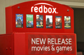 Redbox Adds More DVD Rental Kiosks