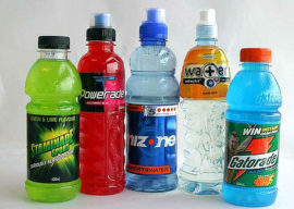 Energy Drink and Sports Drink Market Reaches $25 Billion