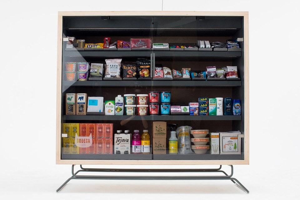 Alps Kiosks | Bodega - How to Fail in Automated Retailing - Alps Kiosks